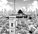Amano-Mihashira Academy City