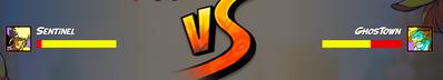 Hawk vs marshal - event