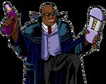 LEADER MORPHUN N4 STD