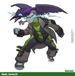Skeelz Corvus 03