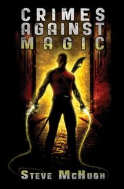 1. Crimes Against Magic (2012)