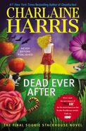 12-Dead Ever After (Sookie Stackhouse