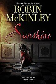 Reprint-Sunshine (2008) by Robin McKinley