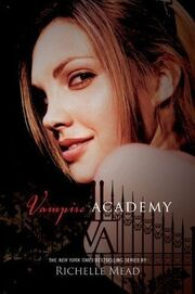1. Vampire Academy (2007)