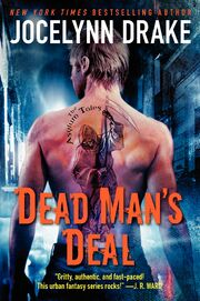 Dead Man's Deal (The Asylum Tales,