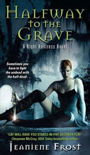 1. Halfway to the Grave (2007)