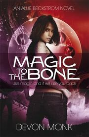 Cover- Magic to the Bone-Rostant