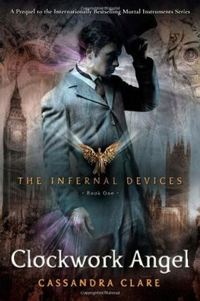 Clockwork Angel (The Infernal Devices -1)