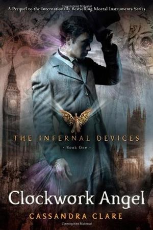 File:Clockwork Angel (The Infernal Devices -1) .jpg