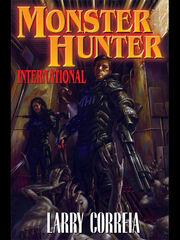 1. Monster Hunter International (2009) 2nd ed
