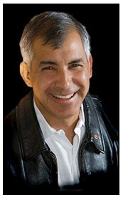 Mario Acevedo - jacket