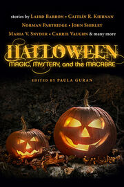 Halloween- Magic, Mystery & the Macabre