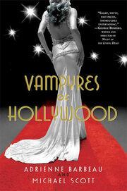 Vampyres of Hollywood (Vampyres of Hollywood -1) by Adrienne Barbeau