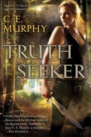 Truthseeker (Worldwalker Duology