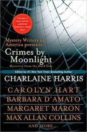 Crimes by Moonlight- Mysteries from the Dark Side