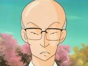 Tomobiki High School Principal