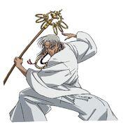 Shigure anime design 3