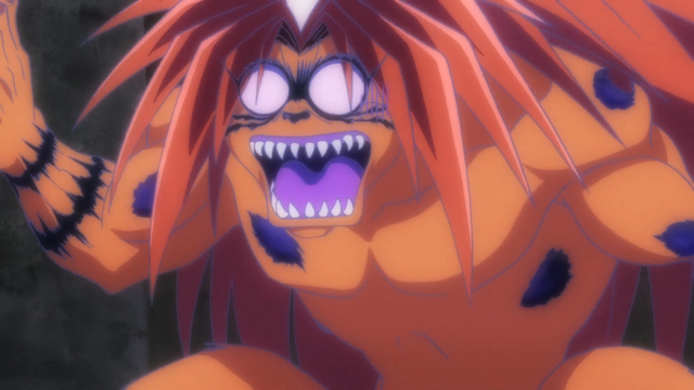 File:Episode 2 - Tora afraid of the Spear flying toward him.png