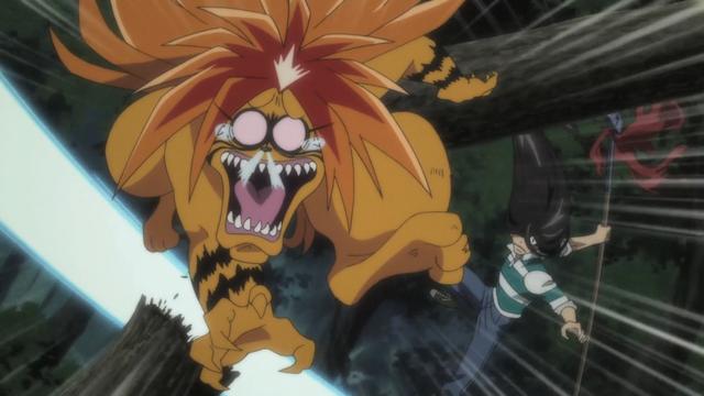 File:Episode 1 - Ushio slashing a tree.png
