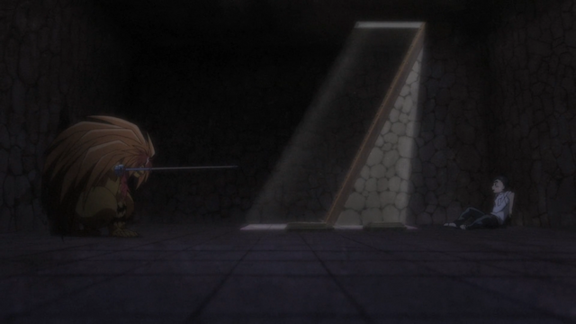 File:Episode 1 - Ushio and Tora Basement.png
