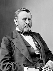 225px-Ulysses Grant 1870-1880