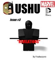 USHU Vol 1 3 Cover