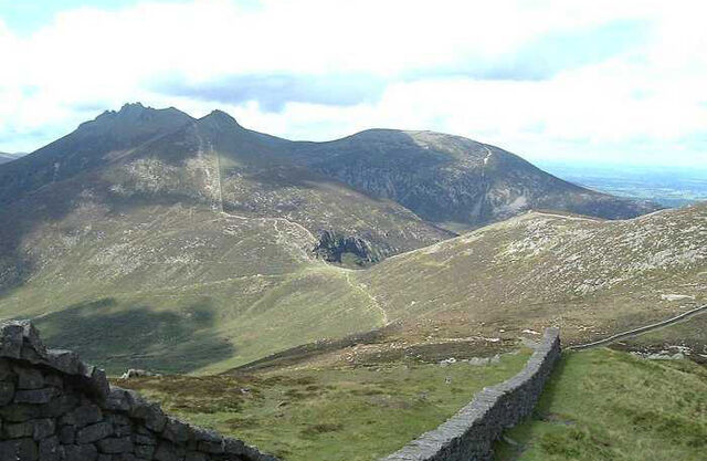 File:Mourne mountains.jpg