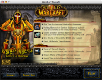World of Warcraft Launcher 1.1 (11)