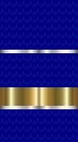 Sleeve blue commodore