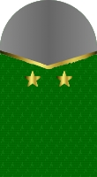 Sleeve marine lt general