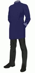 Uniform scrubs cpo
