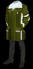 Uniform Field Gold