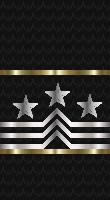 Sleeve black senior cpo sf