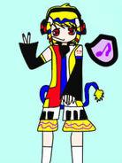 Ura-kun X3