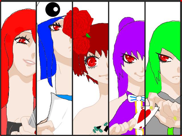 File:Alice Human Sacrifice Base by ichigo uchiha chan.png