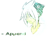 -Append