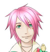 Kazuhiko icon KiaishiNoKure