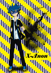 X-Anon