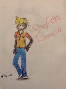 Stefan limecon by alguien 97