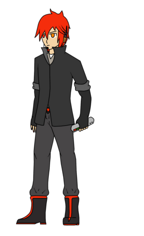 File:Akayume Toushi full body.png