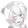 File:Hekine icon resize art not by me by snow songstress-d4q0i2x.png