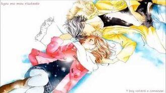 ┗-∵-┓-UTAU- The World is Falling in Love- Misha Utami (Ao Haru Ride Opening)