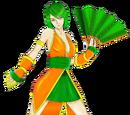 Hitomi Fujine