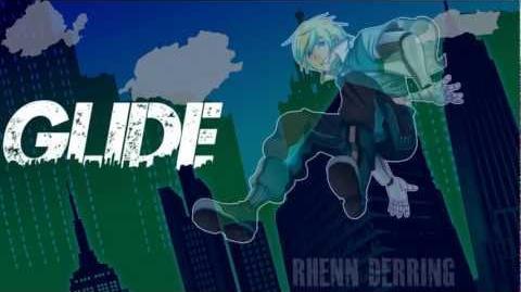 【UTAU PV】 GLIDE - Rhenn Derring VCV