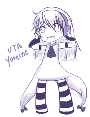 Uta Yureine