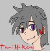 Tsumi no Kaosu version 2 concept 2