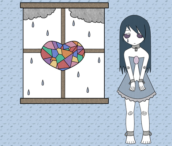 File:Stained Glass Heart - Crusher-P.png