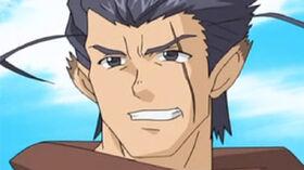 Kurou anime photo