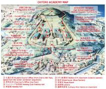 Ohtori map