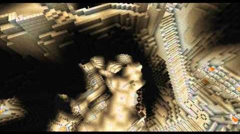 Minecraft Uthrandir Promo Video